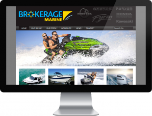 Brokerage Marine